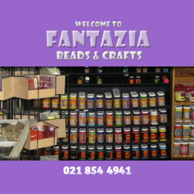 Fantazia Beads & Crafts