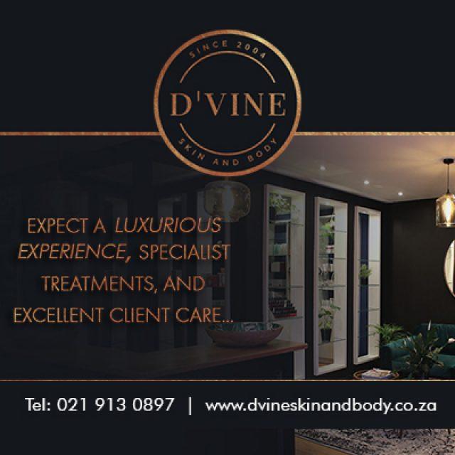 D'Vine Skin and Body