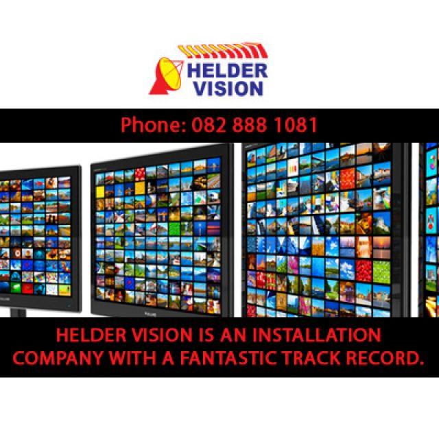 Helder Vision