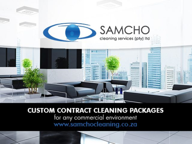 Samcho Cleaning Services